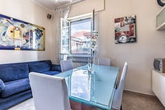 Two-bedroom Apartment of 74m² in Via Monterchi