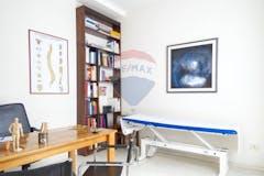 Two-bedroom Apartment of 60m² in Via Guglielmo Calderini 60