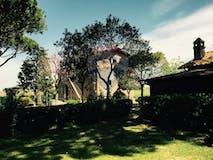 Villa di 300m² in Via di Fioranello