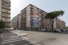 Bilocale di 75m² in Via Marcianise 6