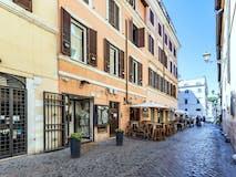 One-bedroom Apartment of 60m² in Via Della Lungaretta