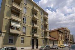Trilocale di 74m² in Via Pacchiotti
