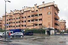 Trilocale di 135m² in Via Palanzone 16