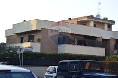 Bilocale di 58m² in Via Leopoldo Micucci