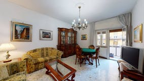 Two-bedroom Apartment of 103m² in Via Cairano