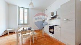 One-bedroom Apartment of 53m² in Viale Monza