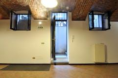 Loft di 80m² in Via Vigevano 14