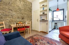 One-bedroom Apartment of 45m² in Via dell'Anguillara