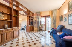 Two-bedroom Apartment of 145m² in Via Alessandro Santini 2