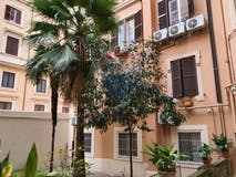 Two-bedroom Apartment of 90m² in Via Catone