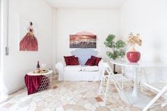 One-bedroom Apartment of 50m² in Via Padova 102/3