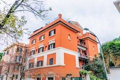 Multi-bedroom Apartment of 265m² in Via Del Giuba 10