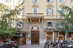 Two-bedroom Apartment of 60m² in Via Terenzio 7