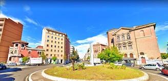 Trilocale di 80m² in Via Castel Morrone