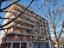 Bilocale di 75m² in Via Pietro Cossa 137