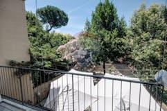 Three-bedroom Apartment of 130m² in Via Guido Monaco