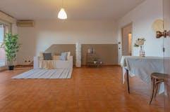 Two-bedroom Apartment of 83m² in Via Augusto Genina  10