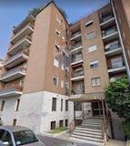 One-bedroom Apartment of 50m² in Via Fiuggi 2