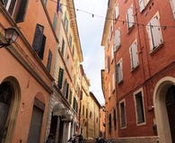 One-bedroom Apartment of 50m² in Via Canonica