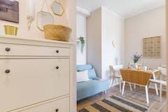 One-bedroom Apartment of 34m² in Ripa di porta Ticinese 120