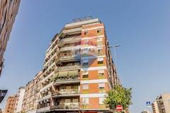 One-bedroom Apartment of 79m² in Via delle Cave di Pietralata