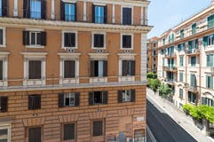 One-bedroom Apartment of 62m² in Via Nizza 128