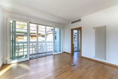Two-bedroom Apartment of 129m² in Via Giuseppe Martucci 33