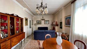 Two-bedroom Apartment of 125m² in Via Sabotino 17