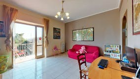 Three-bedroom Apartment of 110m² in Viale Dei Romanisti