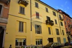 Monolocale di 30m² in Via Monte Palombino 12