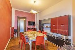 Trilocale di 90m² in Via Castelgomberto 50