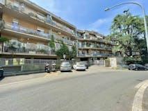 Two-bedroom Apartment of 55m² in Via del Bosco degli Arvali 79