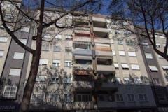 Trilocale di 102m² in Viale Cesare Pavese 435