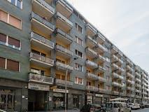 Plurilocale di 100m² in Via Barletta