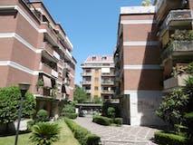 Bilocale di 65m² in Via Cornelio Magni
