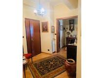 Three-bedroom Apartment of 140m² in Via Delle Baleniere
