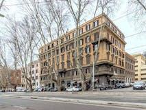 Four-bedroom Apartment of 140m² in Viale Di Trastevere