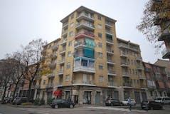 One-bedroom Apartment of 50m² in Via Michele Amari 16