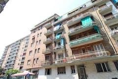 Bilocale di 45m² in Via Pordenone 16
