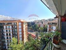 Attic of 70m² in Via Monte Cervialto