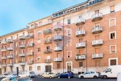Bilocale di 50m² in Via Carmelo Borg Pisani 23