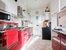 Two-bedroom Apartment of 70m² in Via Del Rosmarino