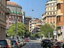 Plurilocale di 125m² in Via Filippo Carcano