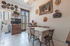 Three-bedroom Apartment of 100m² in Via Pasquale Paoli 10