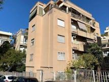 Bilocale di 40m² in Via Giuseppe Chiarini