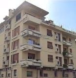 Three-bedroom Apartment of 152m² in Via Degli Artisti
