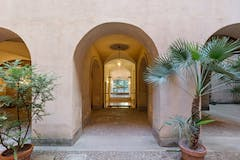 Two-bedroom Apartment of 88m² in Via Nomentana 263
