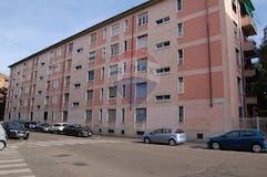 Bilocale di 60m² in via C. Ajraghi