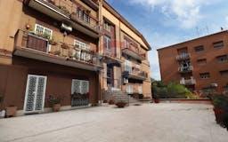 One-bedroom Apartment of 70m² in Via Campomaggiore 6