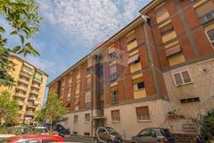 Trilocale di 98m² in Via Lallo Fraschetti